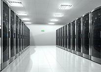 DCN人力资源与社保地市数据中心解决方案