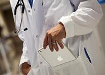 DCN移动医疗无线网络解决方案