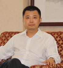宇龙科技副总裁 苏峰