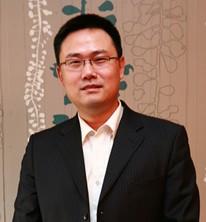 微星中国总经理 李晋凯
