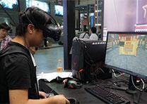 不看美女看VR