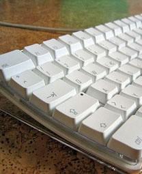 办公键盘 你的键盘能用多久