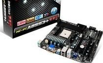 低价位Hi-Fi主板 映泰A85仅499元