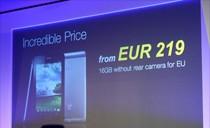 MWC2013:华硕fonepad通话平板发布