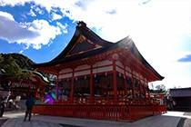 日本的寺院