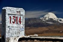 西藏向西转山变奏14000里