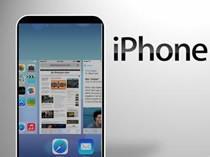 当各种曝光版iPhone5S都装上iOS7