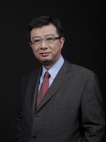 联想集团副总裁,中国区总裁童夫尧