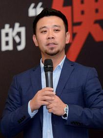 联想集团副总裁 中国区大客户事业部产品营销总经理刘征