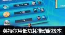 CES2013:英特尔利用低功耗推动超极本