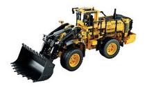 乐高 机械组  轮式装载机