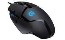 罗技G402 有线游戏鼠标