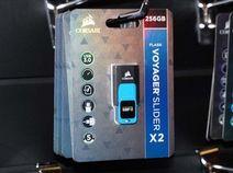 海盗船256GB USB3.0优盘