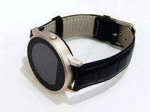 Ployer智能手表亮相