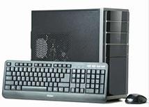 海尔电脑主机新极光V2-Z336Z