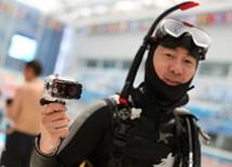 AEE S51专访潜水高手