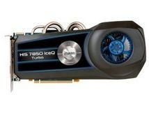HIS 7850 IceQ Turbo 2GB GDDR5
