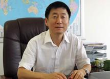 飞利浦手机中国区总经理<br>刘威先生