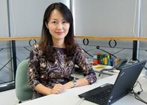 飞利浦手机中国区高级产品经理<br>尹海女士