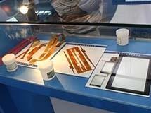 汉纳科技碳纳米触控技术