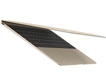 Apple/苹果 12 英寸 MacBook 256GB 超薄商务笔记本电脑