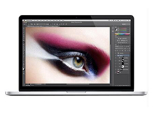 Apple/苹果 MacBook Pro MF839CH/A 13.3英寸笔记本电脑