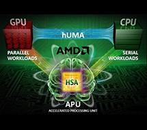 HSA技术图解