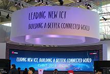 华为诠释如何引领新ICT时代