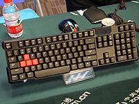 血手幽灵最新键盘