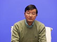 NVDIA(英伟达)邓培智先生