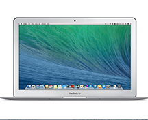 Apple MacBook Air MD760CH/B 13.3英寸笔记本电脑