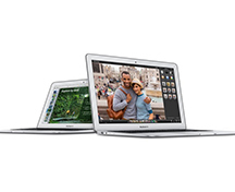 Apple MacBook Air MD711CH/B 11.6英寸笔记本电脑
