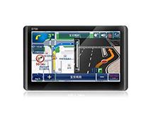 车载GPS导航仪【配8G卡 今日专享】 7寸1080P高清高亮3D立体导航