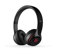 Beats Solo 2 头戴式耳机(黑色)
