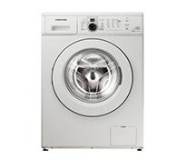 三星WF1600NCW/XSC 6.0公斤全自动滚筒洗衣机(白色箱体)