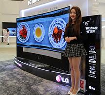 LG 4K电视65UF9500体验