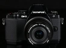 奥林巴斯E-M10评测