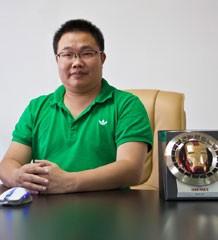 宜博助理总经理贾荣