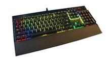 海盗船K70 RGB机械键盘