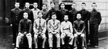 1935年<br> 设立松下电器贸易株式会社