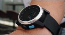 无线快门的智能手表