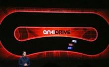 Anki平台的Ankidrive现场演示