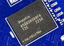 高速GDDR5显存