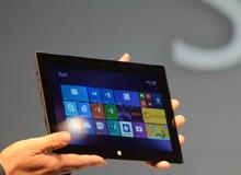 Surface Pro 2展示