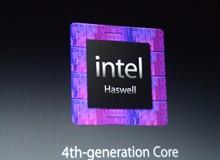 第四代Haswell处理器