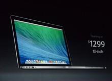 13英寸Pro 1299美元