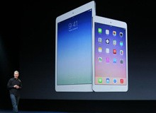 iPad Air &新iPad mini