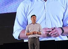 谢恩伟在TechED主题演讲