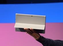 银色版Surface 2,更加轻薄