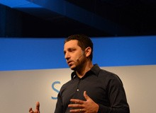 微软VP、Surface负责人Panos Panay